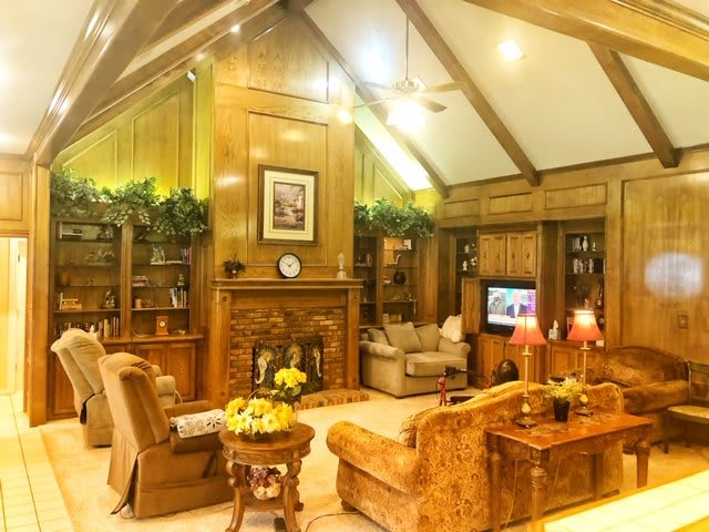 Photo 1 of Silver Leaf Assisted Living at Hearst Castle
