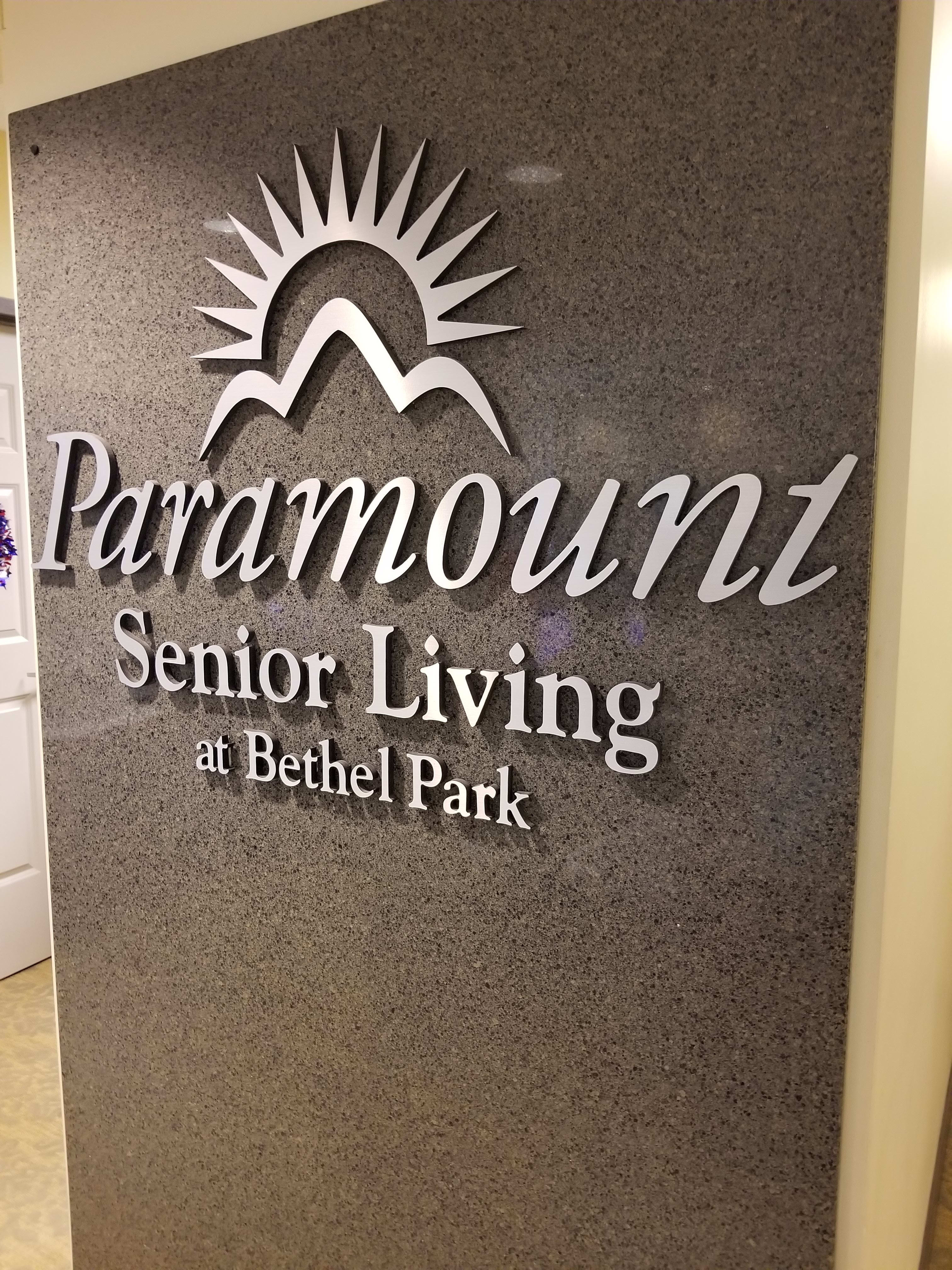 Photo 1 of Paramount Senior Living at Bethel Park