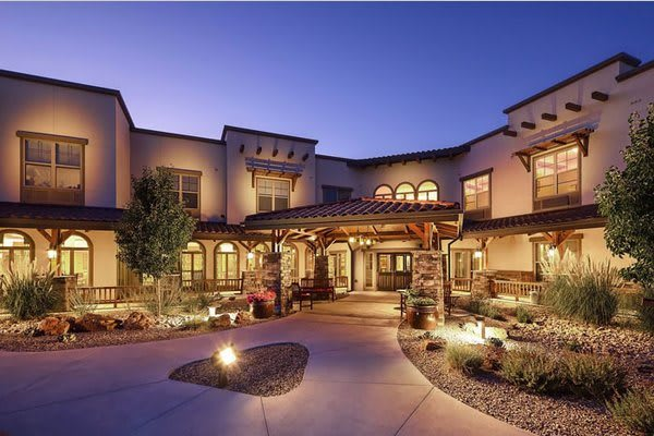Photo 1 of MorningStar Assisted Living & Memory Care of Albuquerque