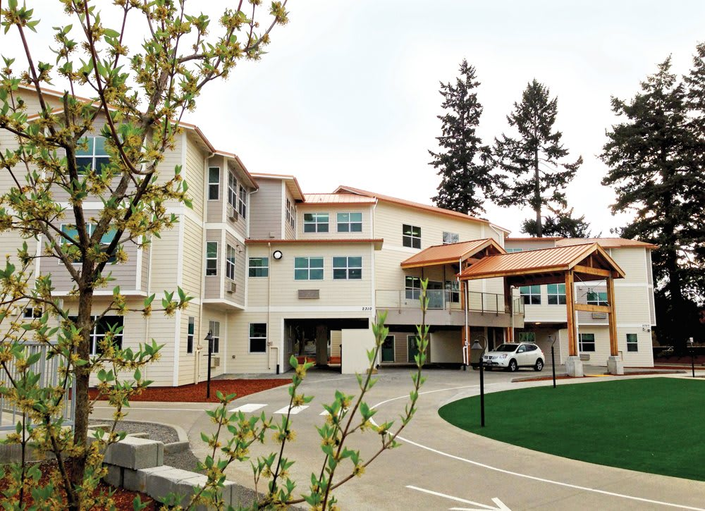 Photo 1 of Pacifica Senior Living Vancouver