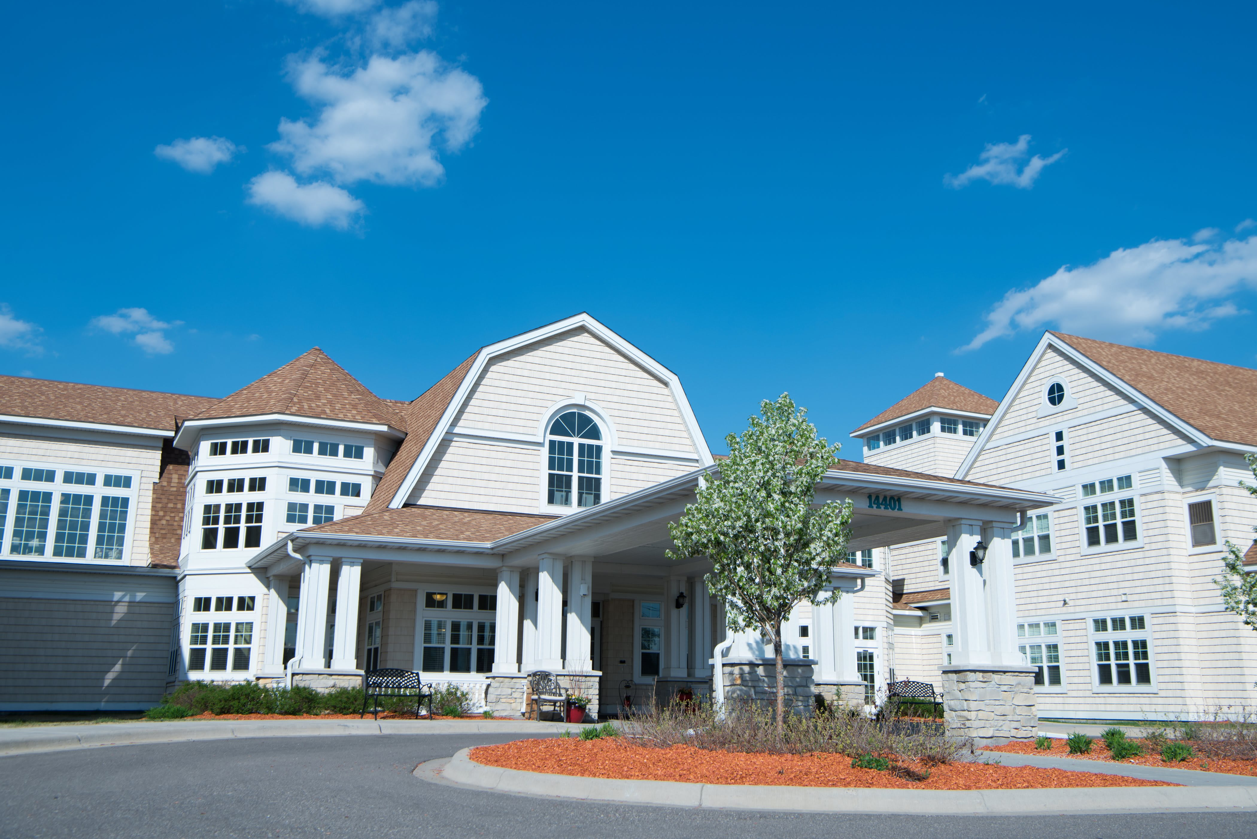 Photo 1 of Stoney River Assisted Living and Memory Care