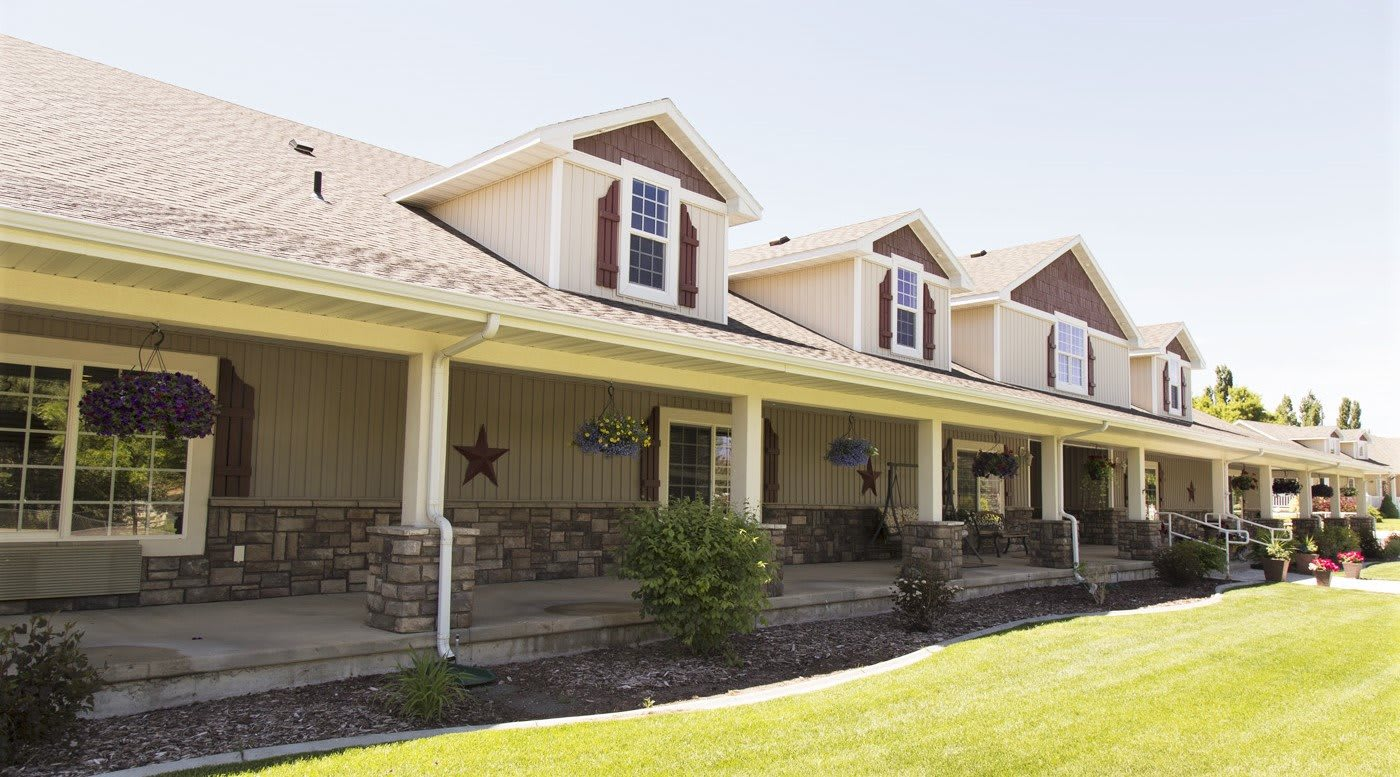 Photo 1 of The Gables Assisted Living & Memory Care of Pocatello