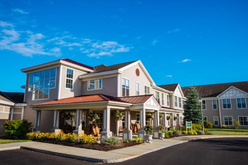 Photo 1 of The Terrace at The Glen at Hiland Meadows