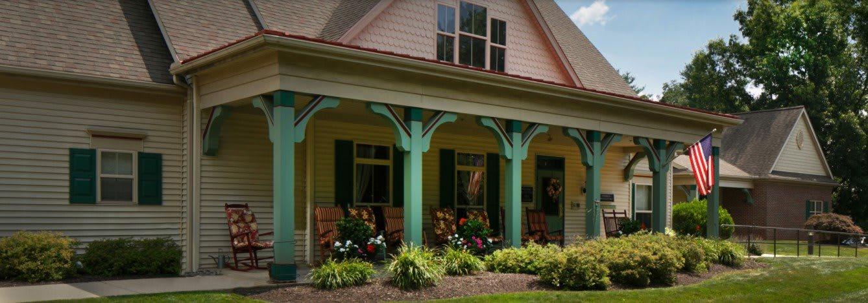 Photo 1 of Columbia Cottage