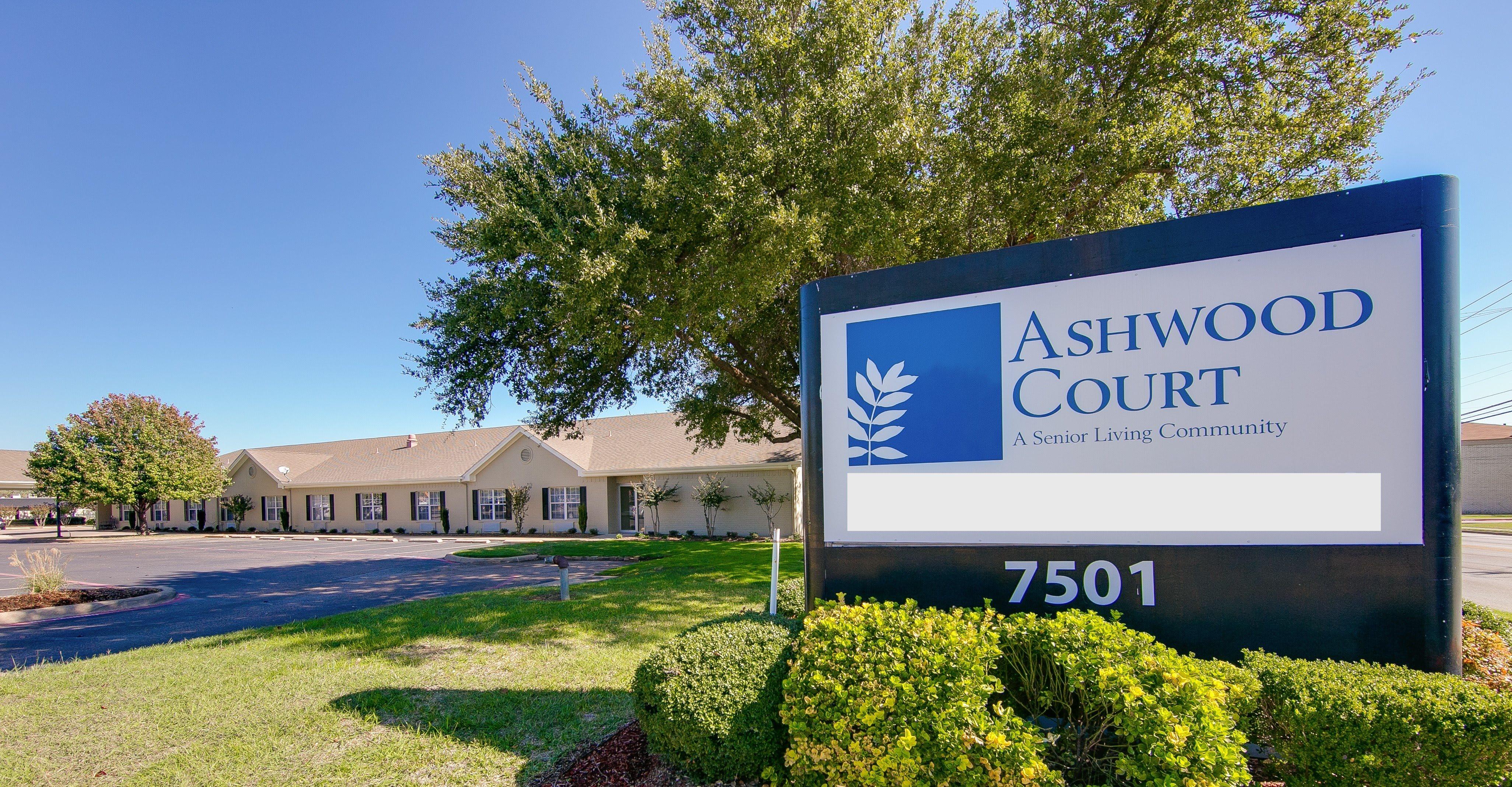 Photo 1 of Ashwood Court