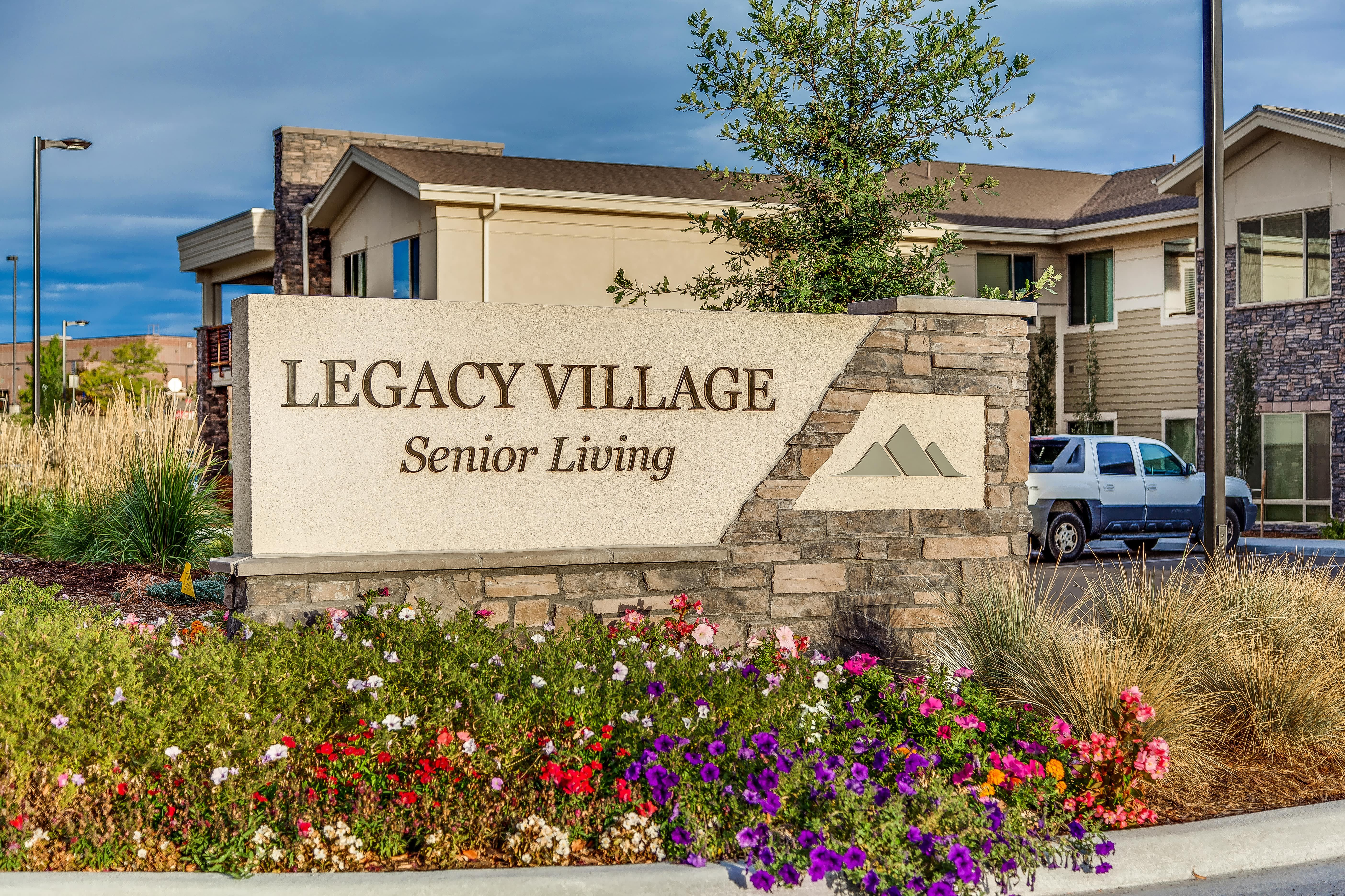 Photo 1 of Legacy Village of Castle Pines