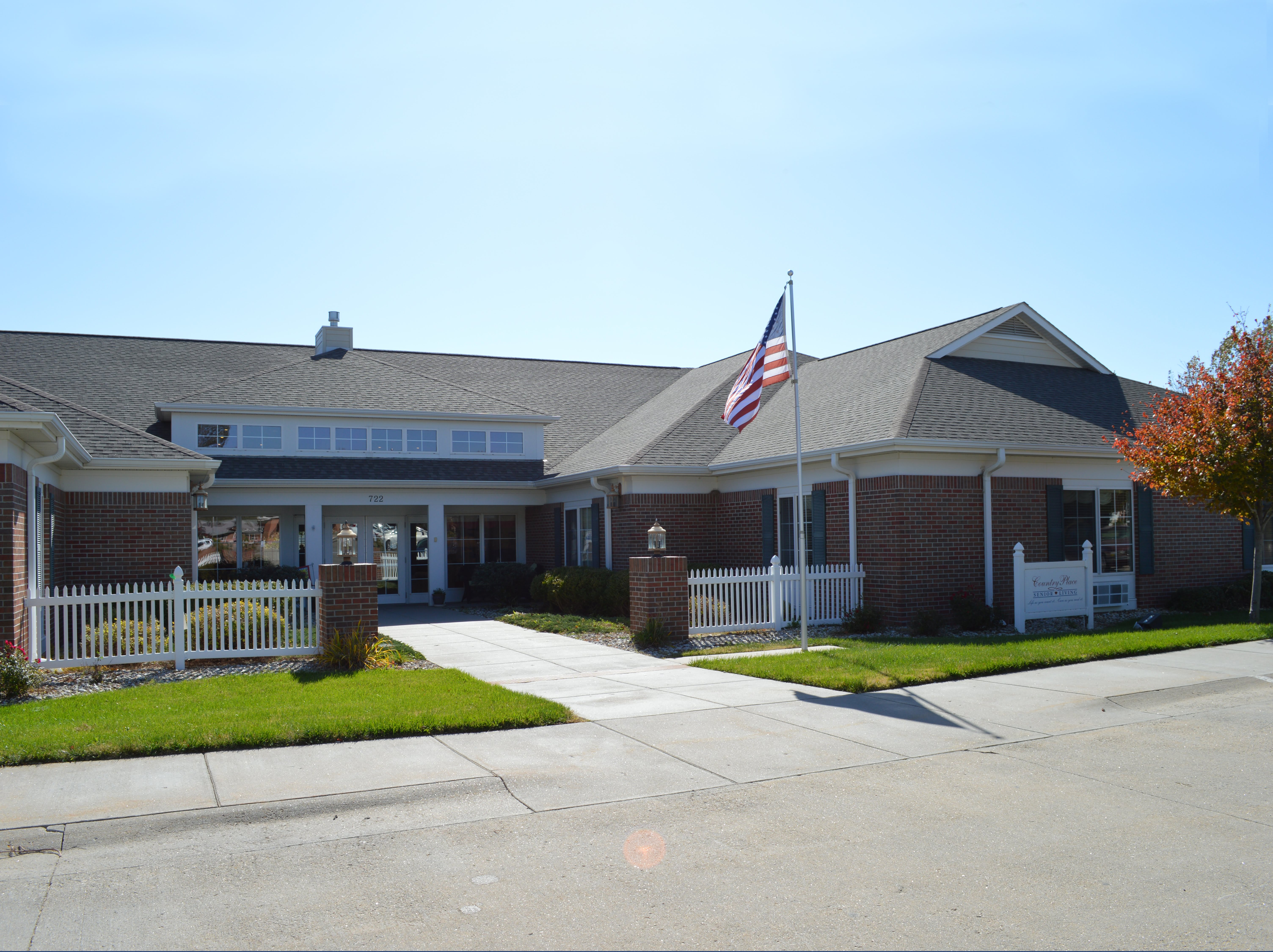 Photo 1 of Country Place Senior Living Clay Center