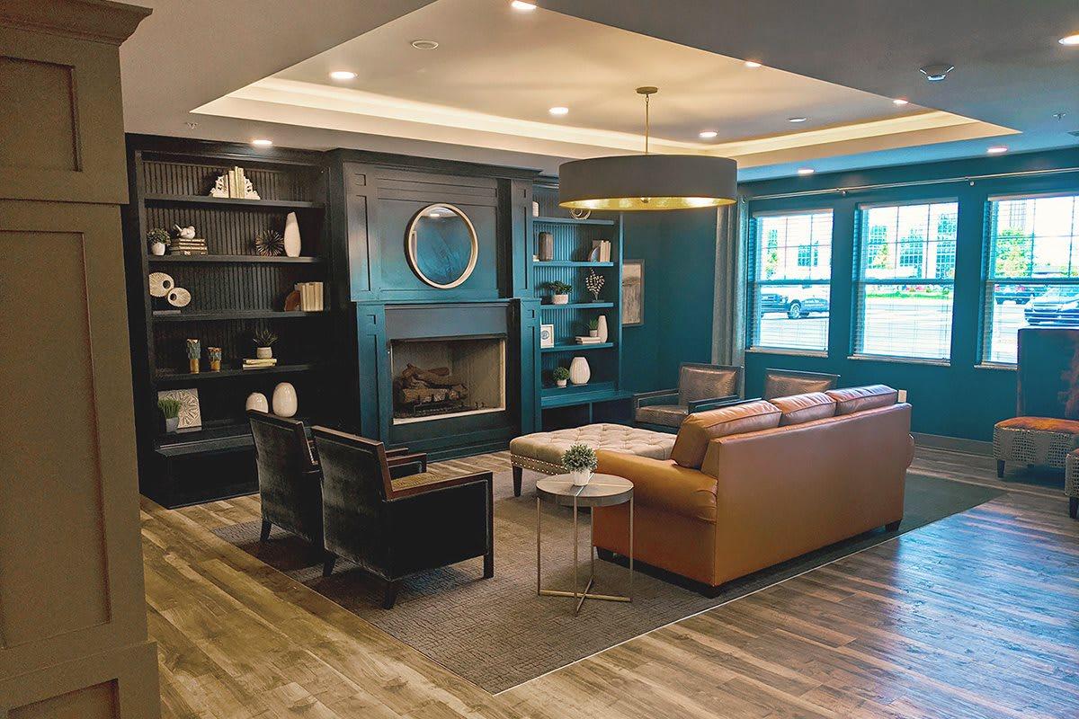 Photo 1 of Encore 55+ Boutique Apartments