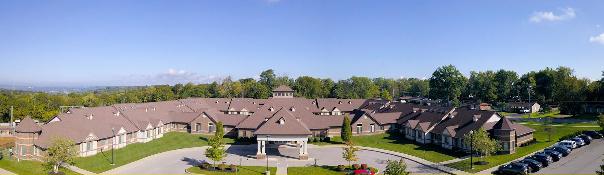 Photo 1 of Forest Hills Care Center