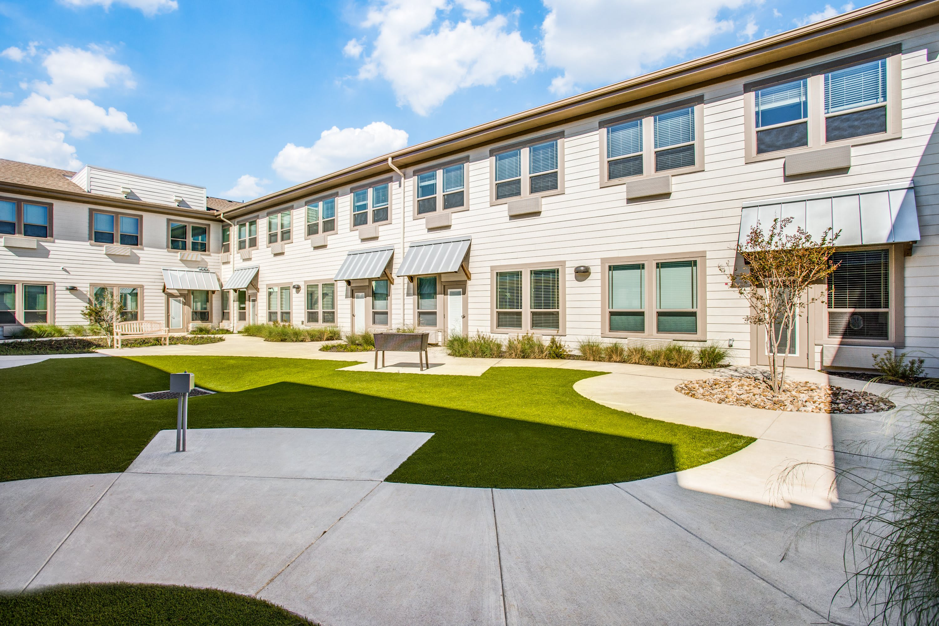 Photo 1 of StoneCreek Senior Living and Memory Care at North Richland Hills