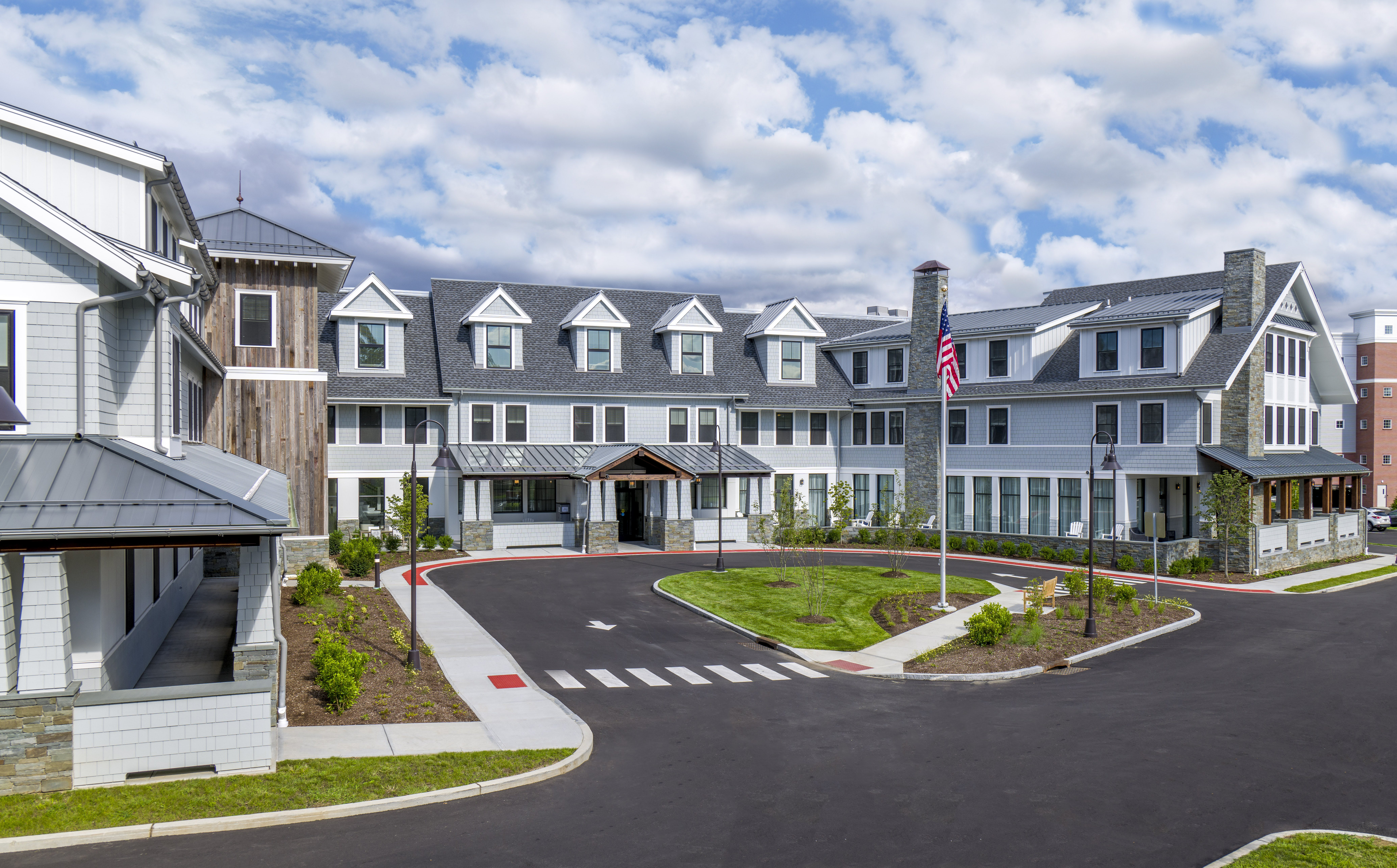 Photo 1 of The Residence at Westport NOW OPEN