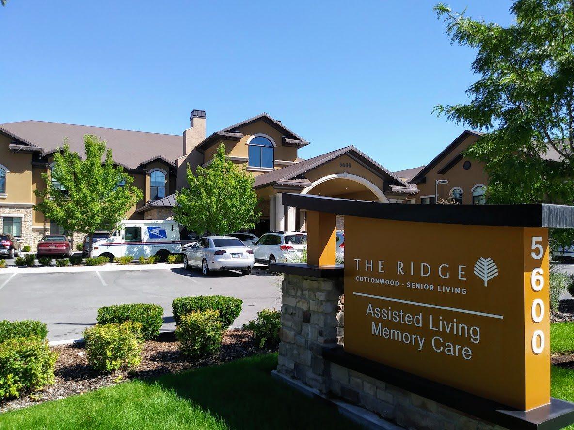 Photo 1 of The Ridge Cottonwood Senior Living
