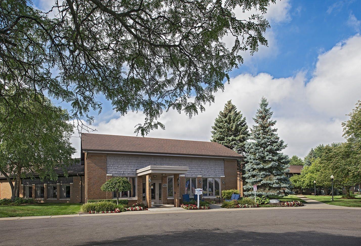 Photo 1 of American House East II Senior Living