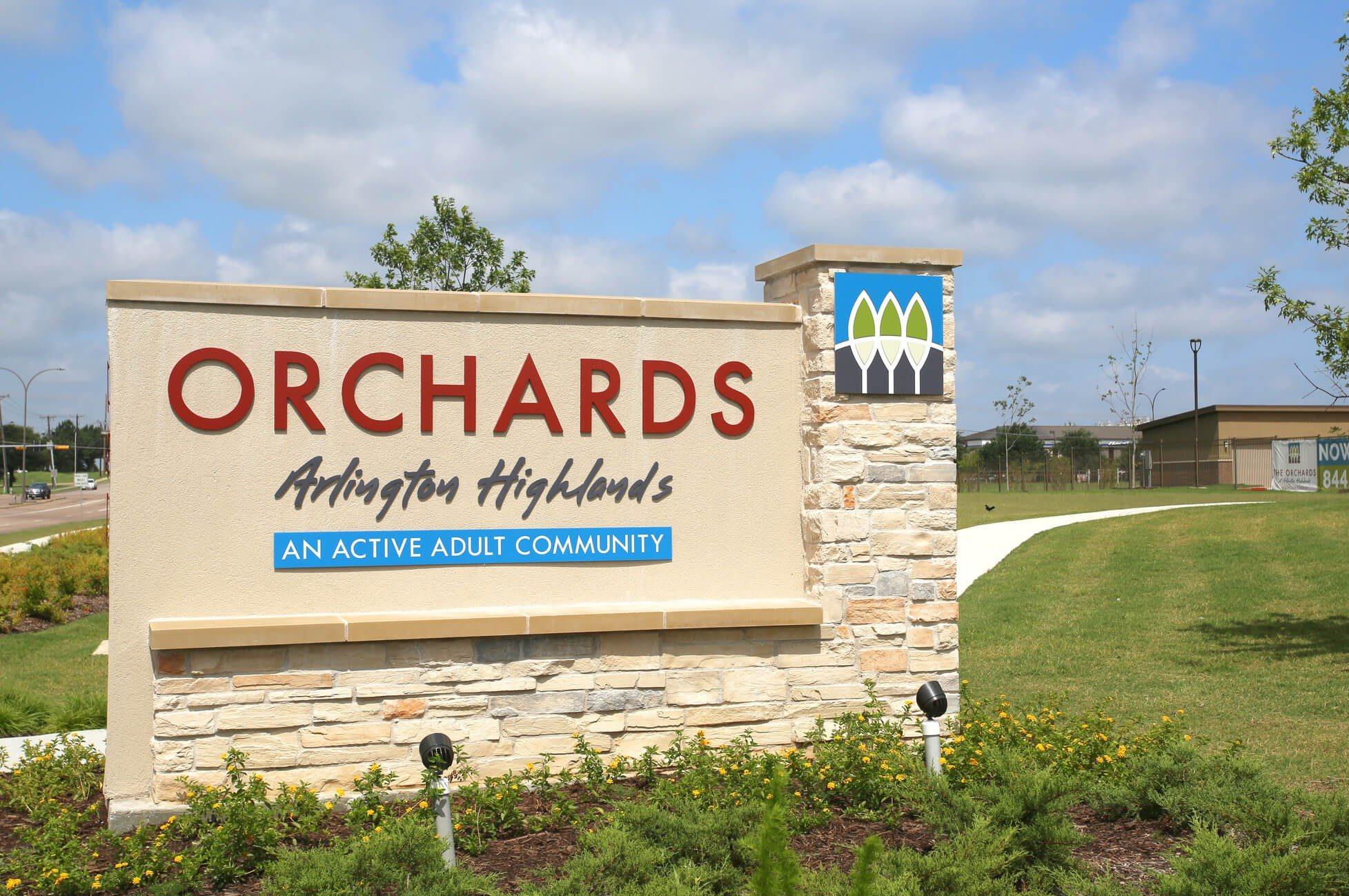 Photo 1 of The Orchard at Arlington Highlands
