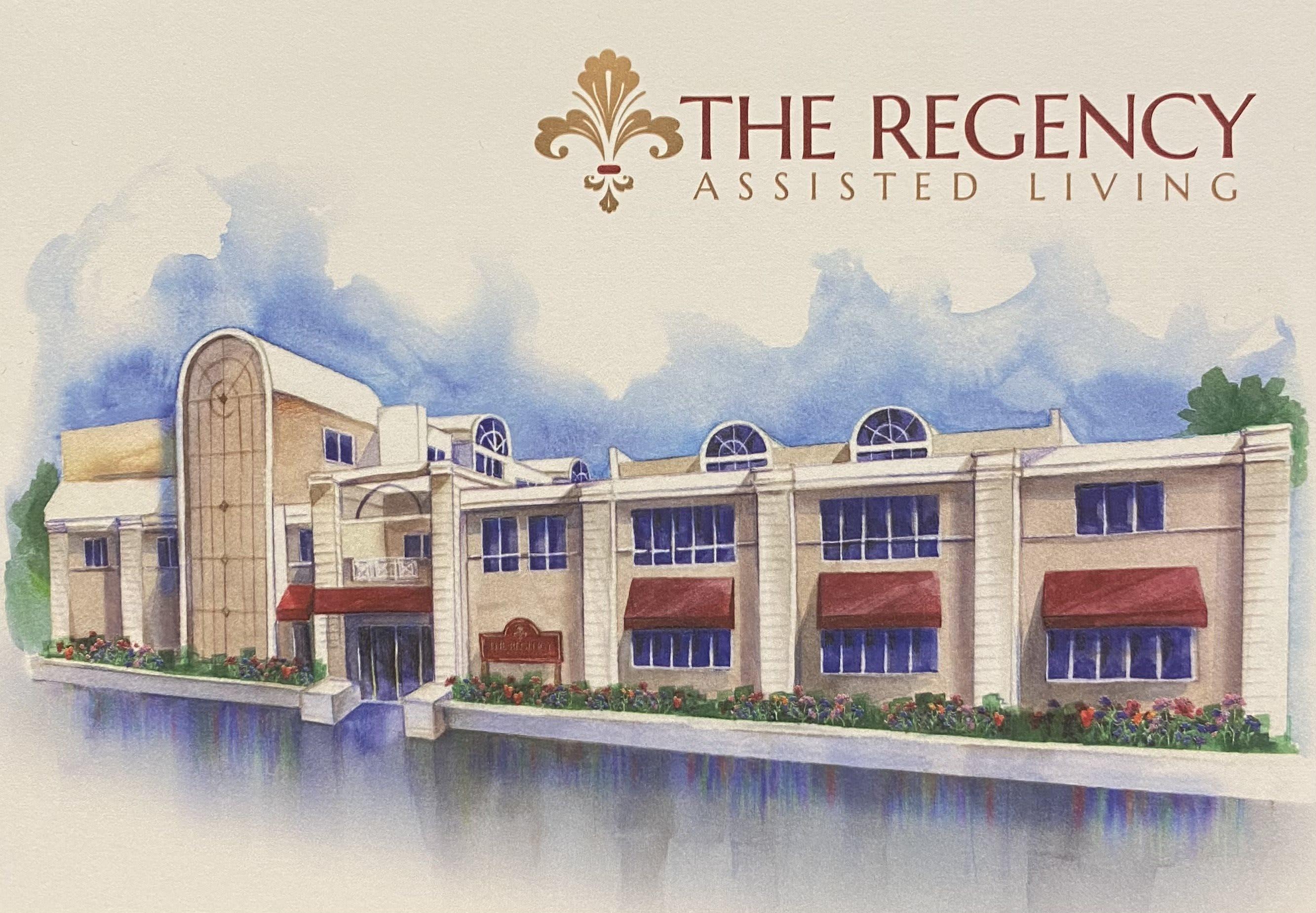 Photo 1 of The Regency at Glen Cove