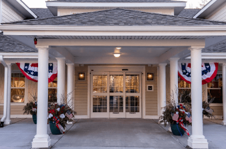 Photo 1 of All American Assisted Living at Kingston