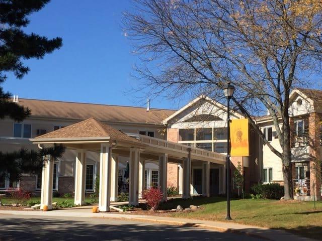Photo 1 of Trinity Pines Retirement Center