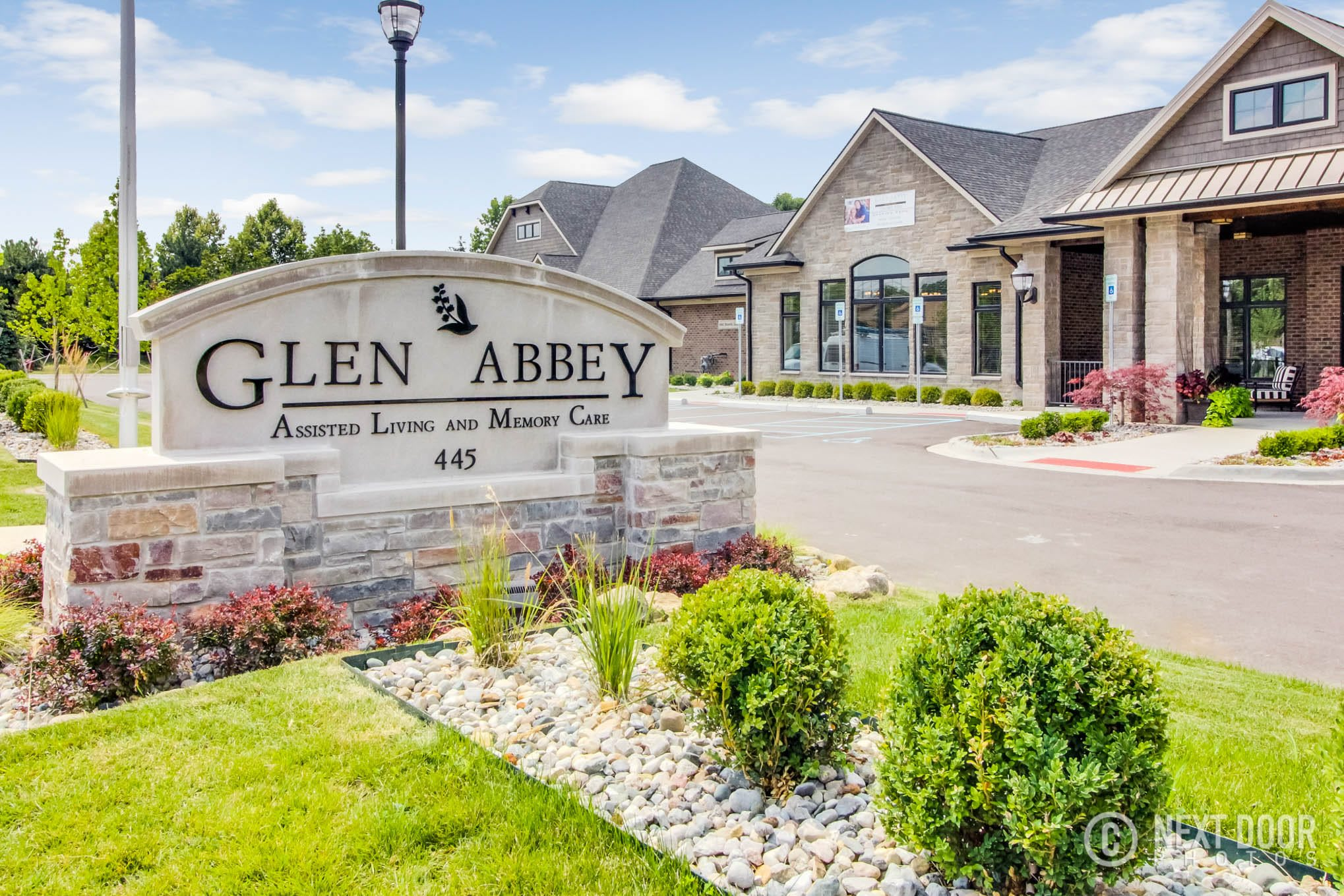 Photo 1 of Glen Abbey Assisted Living & Memory Care
