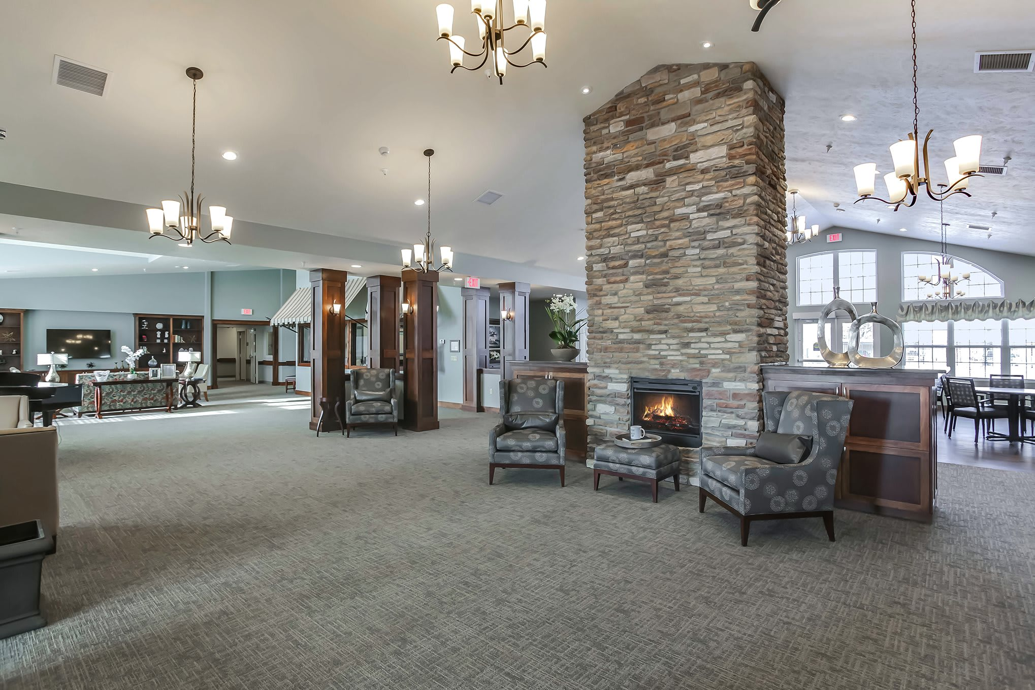 Photo 1 of Grand Village Assisted Living & Memory Care