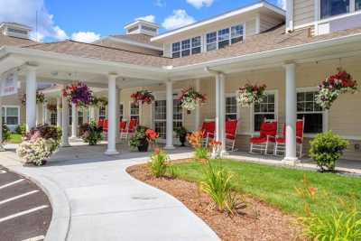 Photo 1 of All American Assisted Living at Hillsborough
