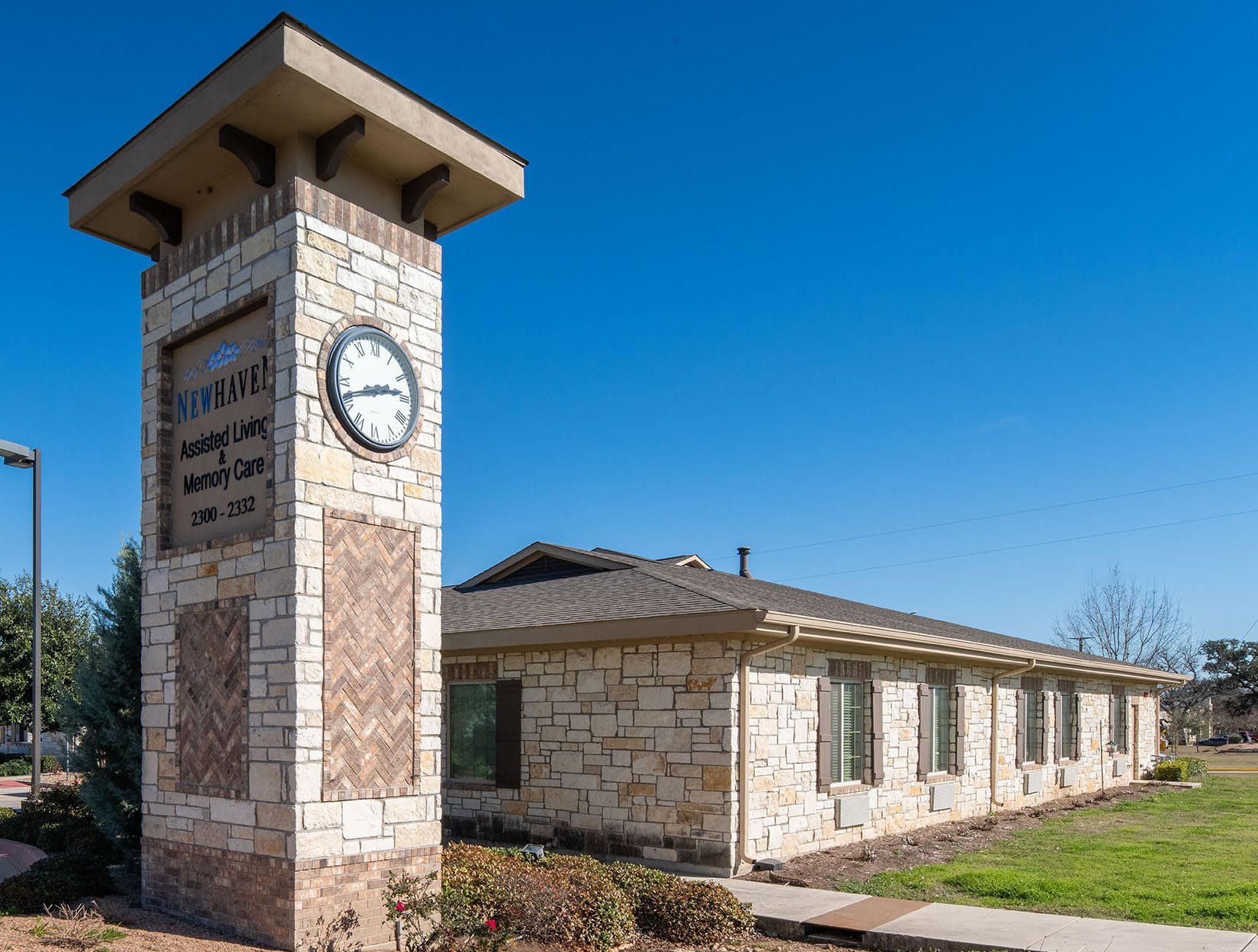 Photo 1 of New Haven Assisted Living & Memory Care of Cibolo