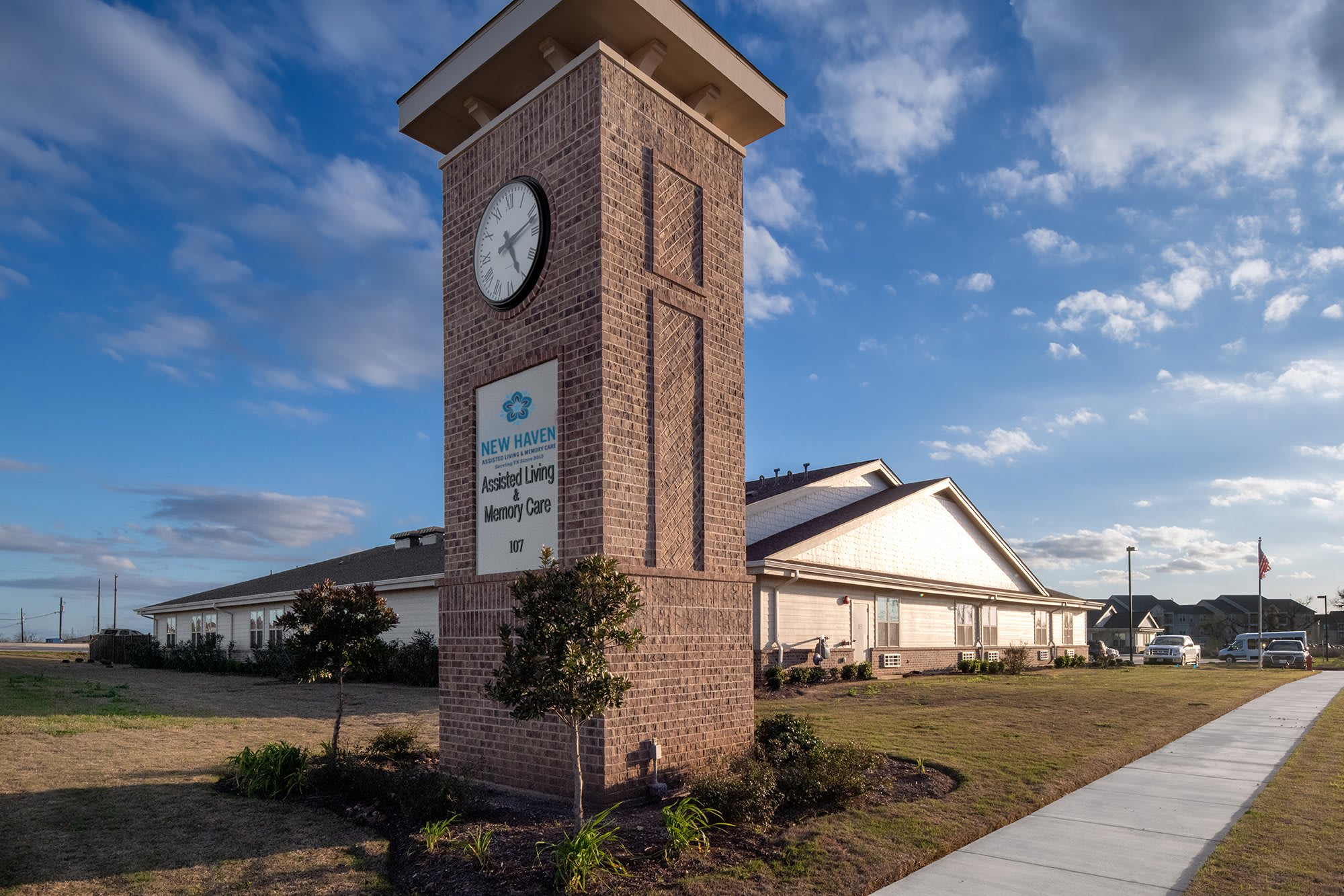 Photo 1 of New Haven Assisted Living & Memory Care of Floresville