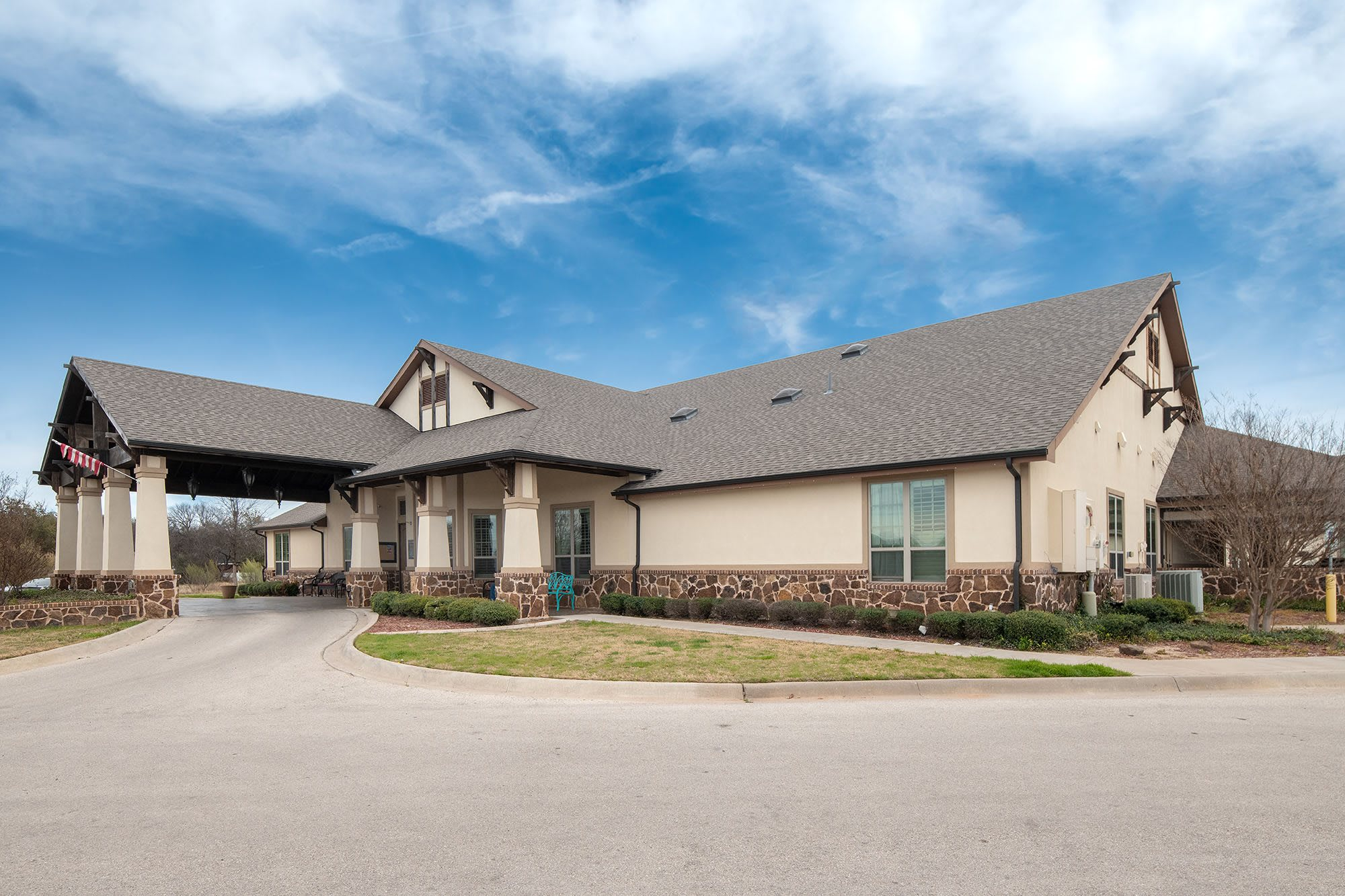 Photo 1 of New Haven Assisted Living & Memory Care of San Angelo