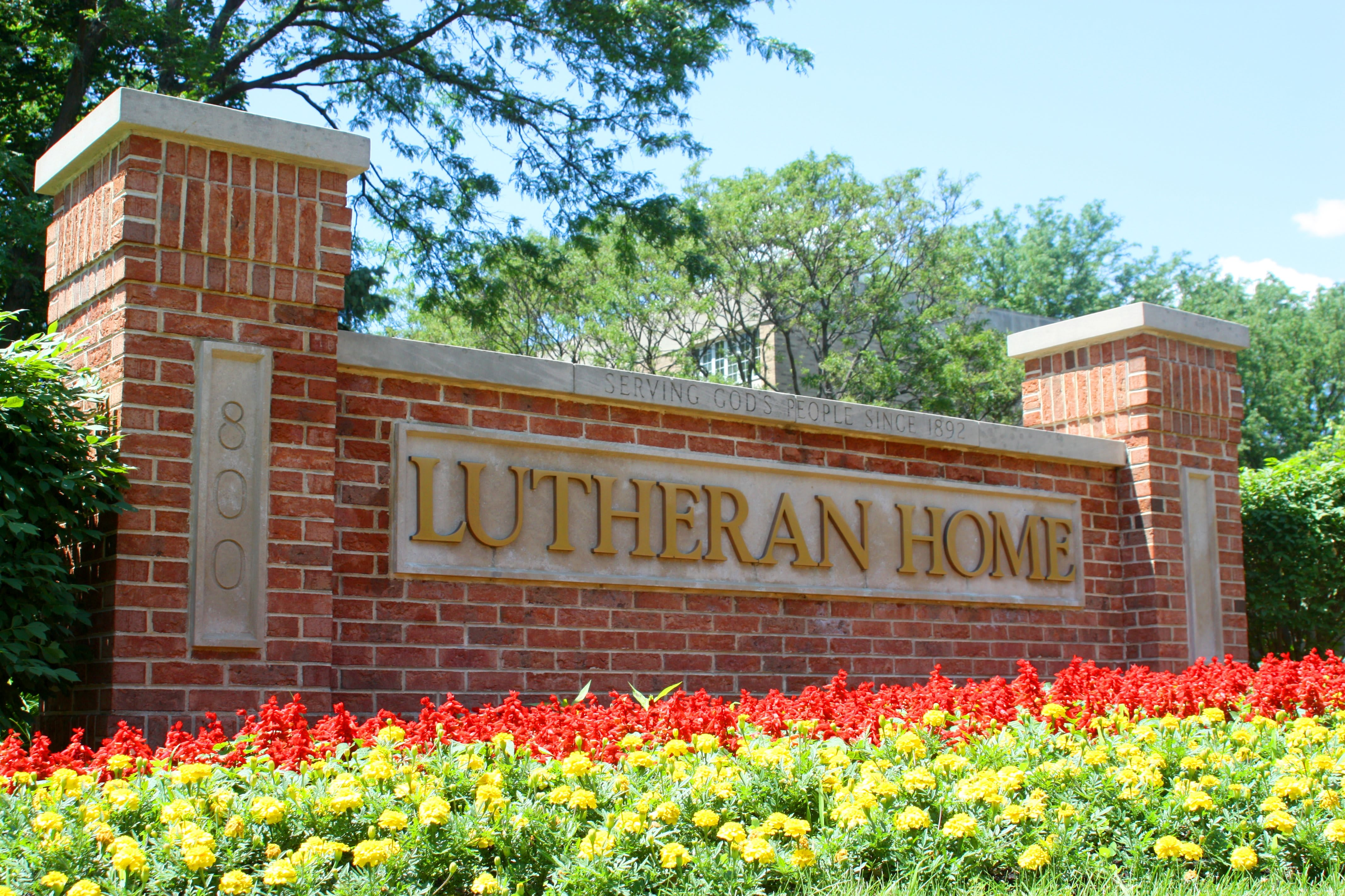 Photo 1 of Lutheran Home