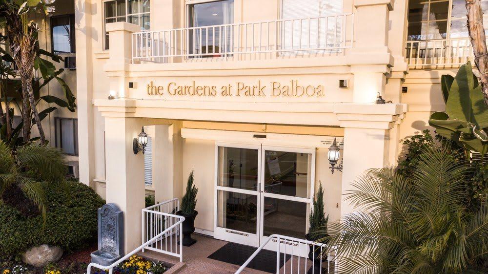 Photo 1 of The Gardens at Park Balboa