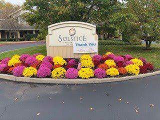 Photo 1 of Solstice Senior Living at Fairport