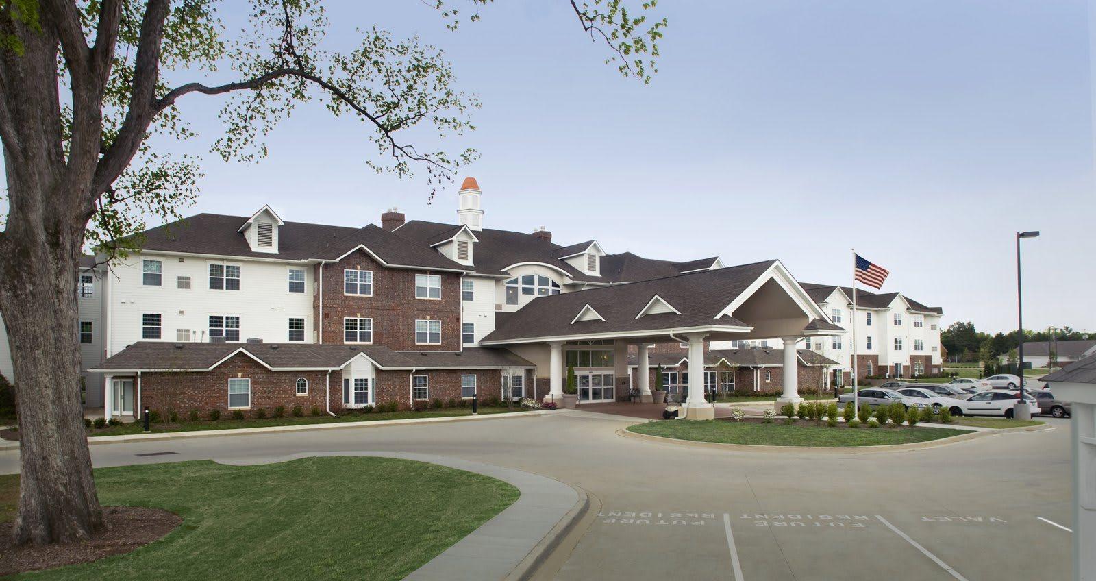 Photo 1 of Robinwood Retirement Resort