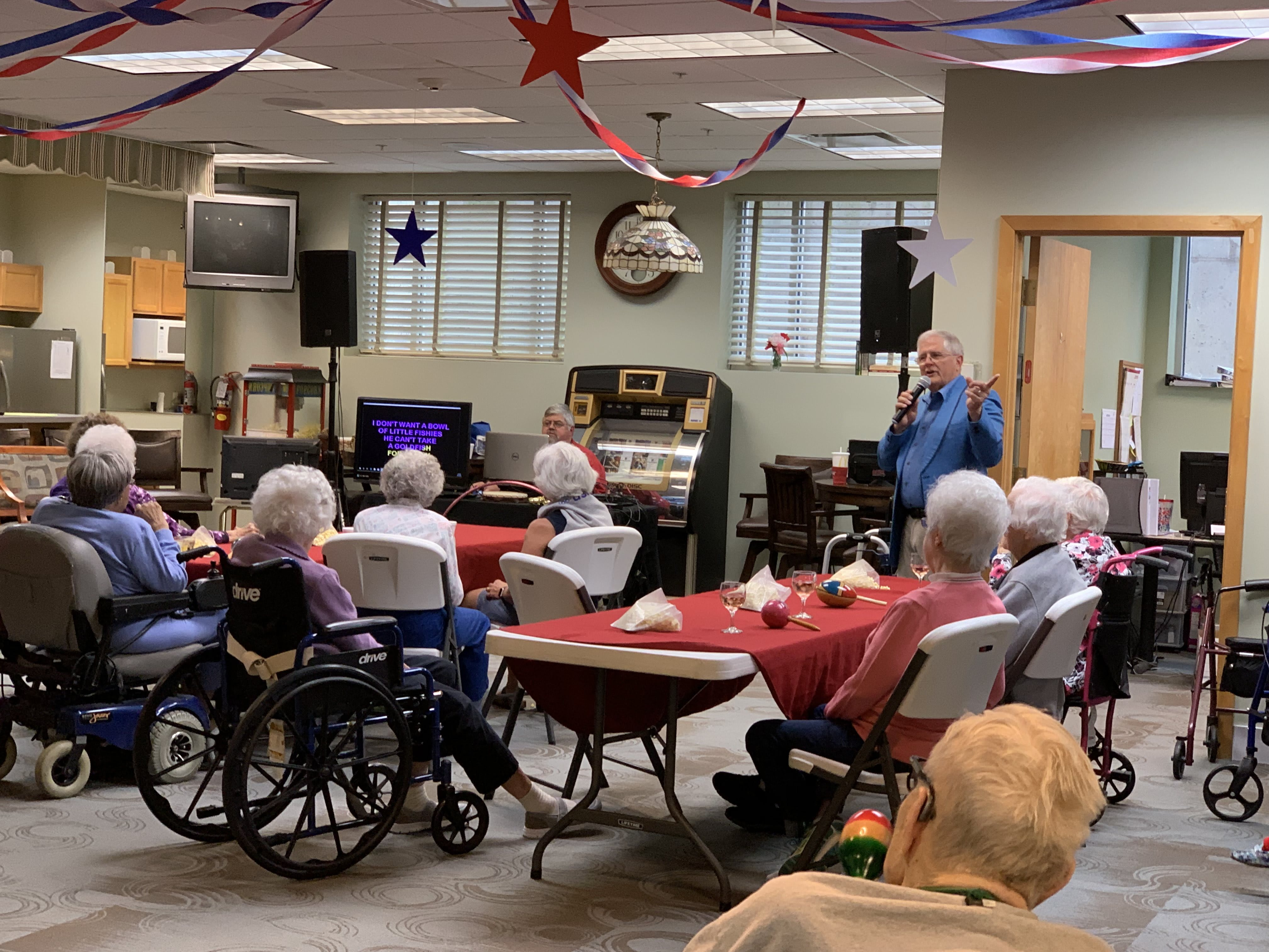 Photo 1 of Via Christe Assisted Living and Memory Care