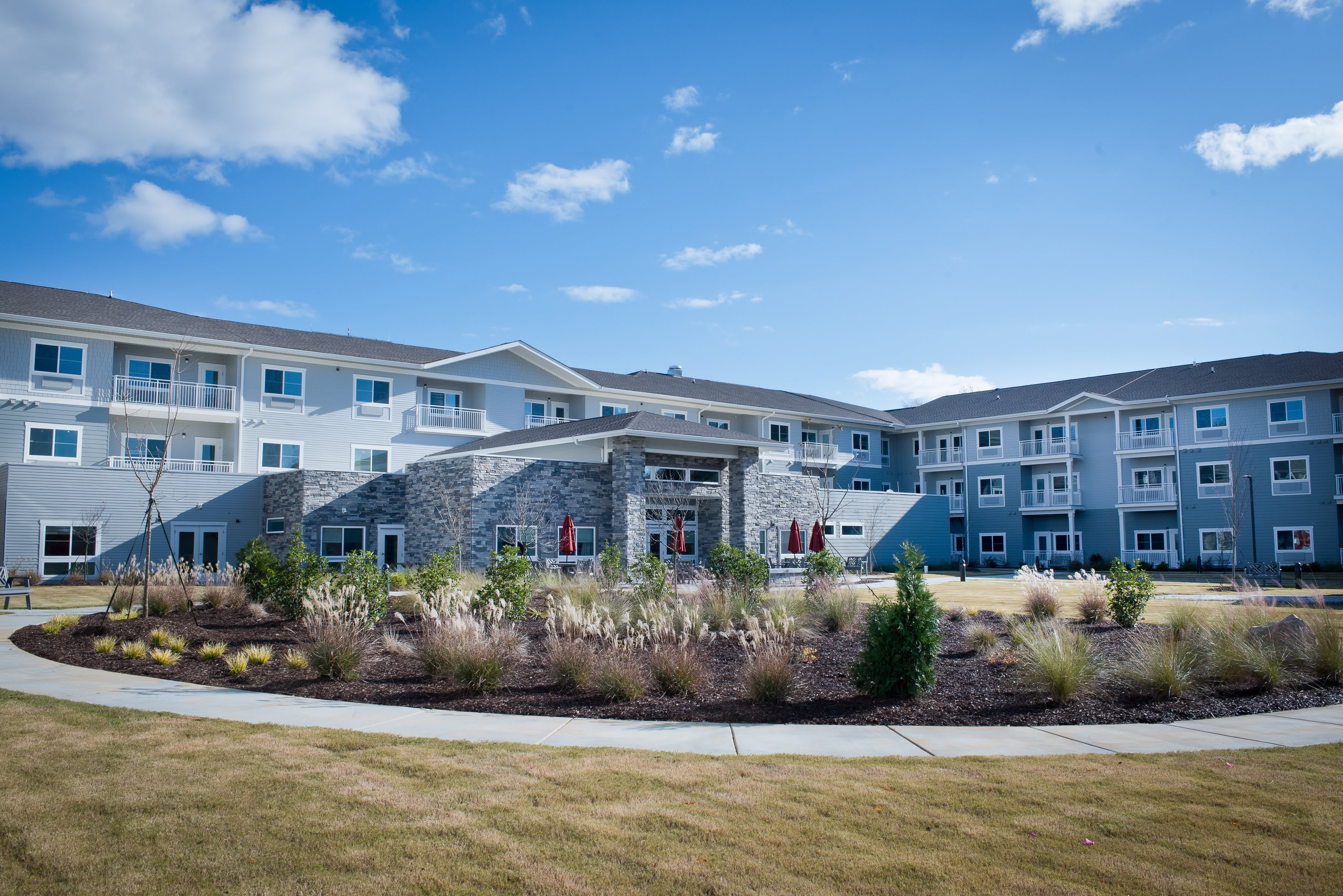 Photo 1 of Maple Brook Terrace Retirement Community NOW OPEN