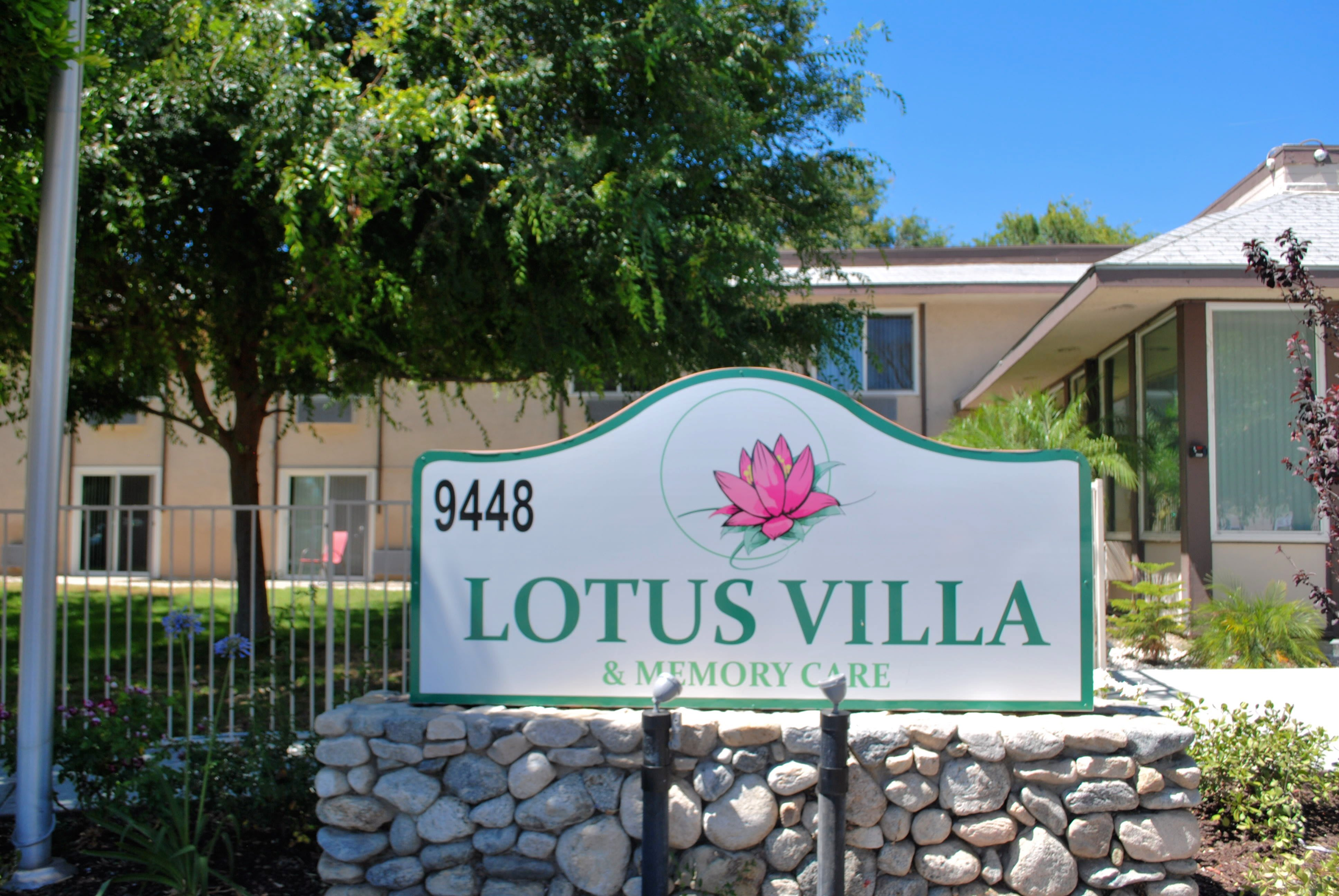 Photo 1 of Lotus Villa And Memory Care