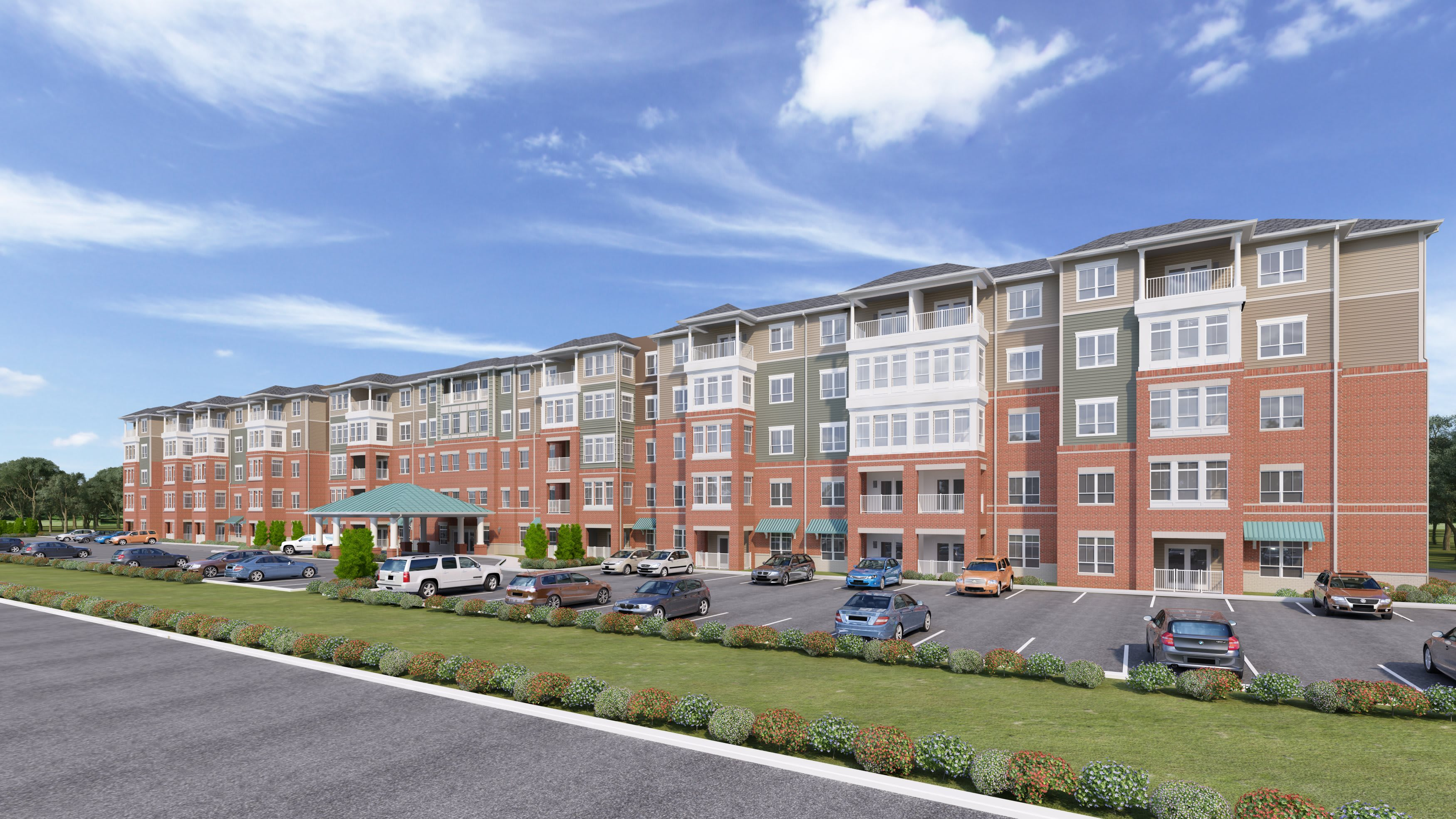 Photo 1 of The Harmony Collection at Hanover Independent and Assisted Living (Assisted Living Opening Early 2021)