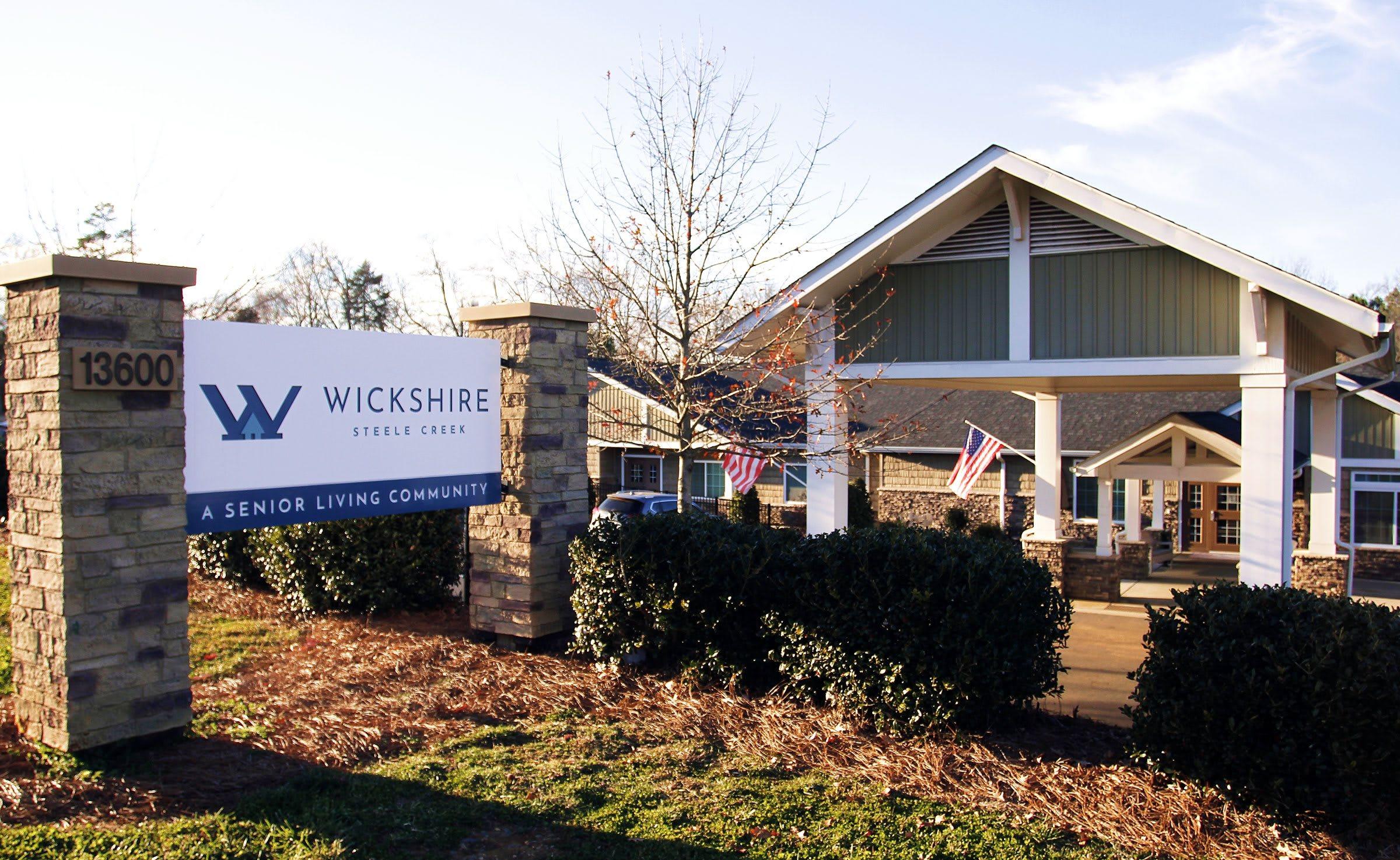 Photo 1 of Wickshire Steele Creek