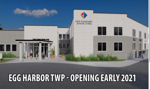 Photo 1 of New Standard at Egg Harbor Township (Opening Spring 2021)