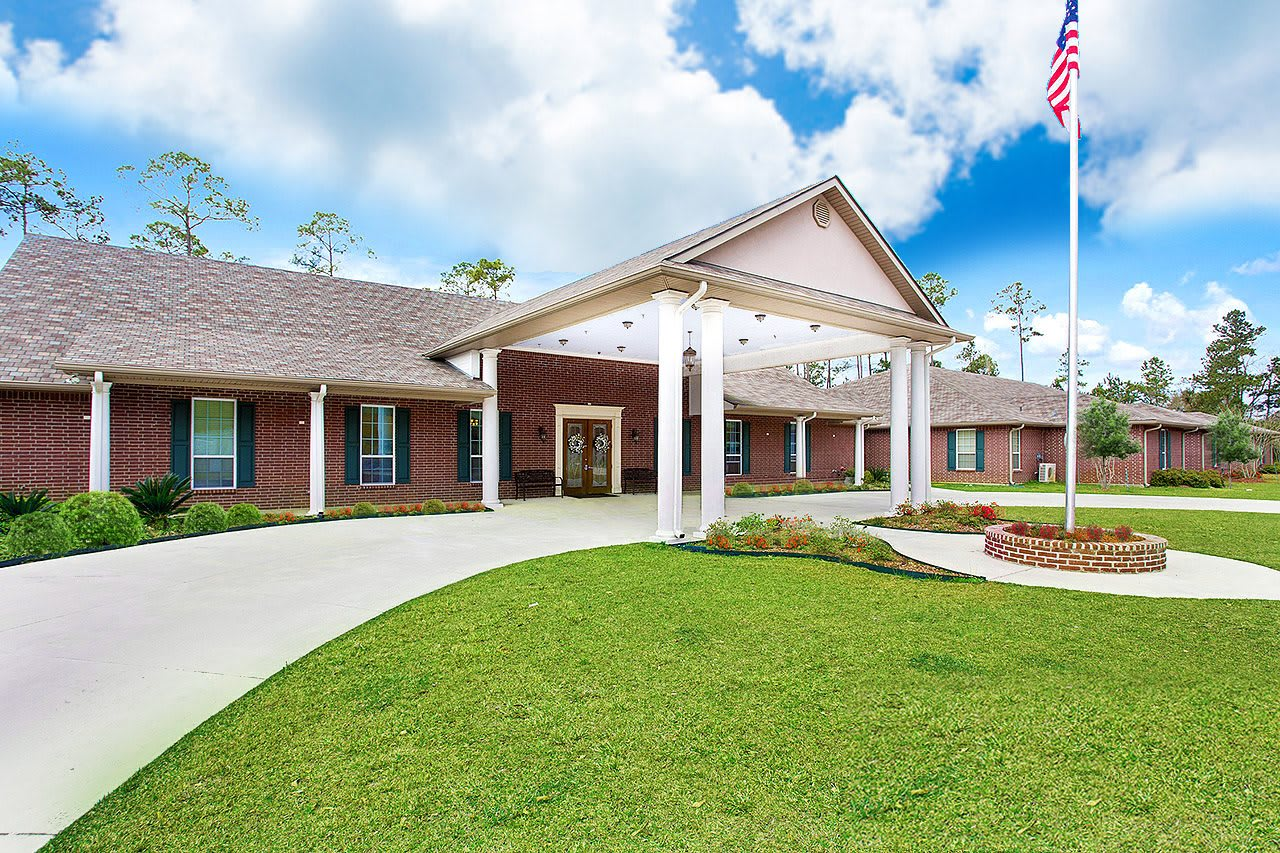 Photo 1 of Anderson at Summerfield Senior Living