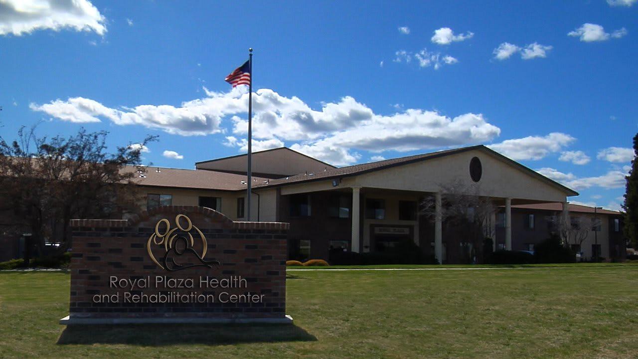 Photo 1 of Royal Plaza Retirement Center