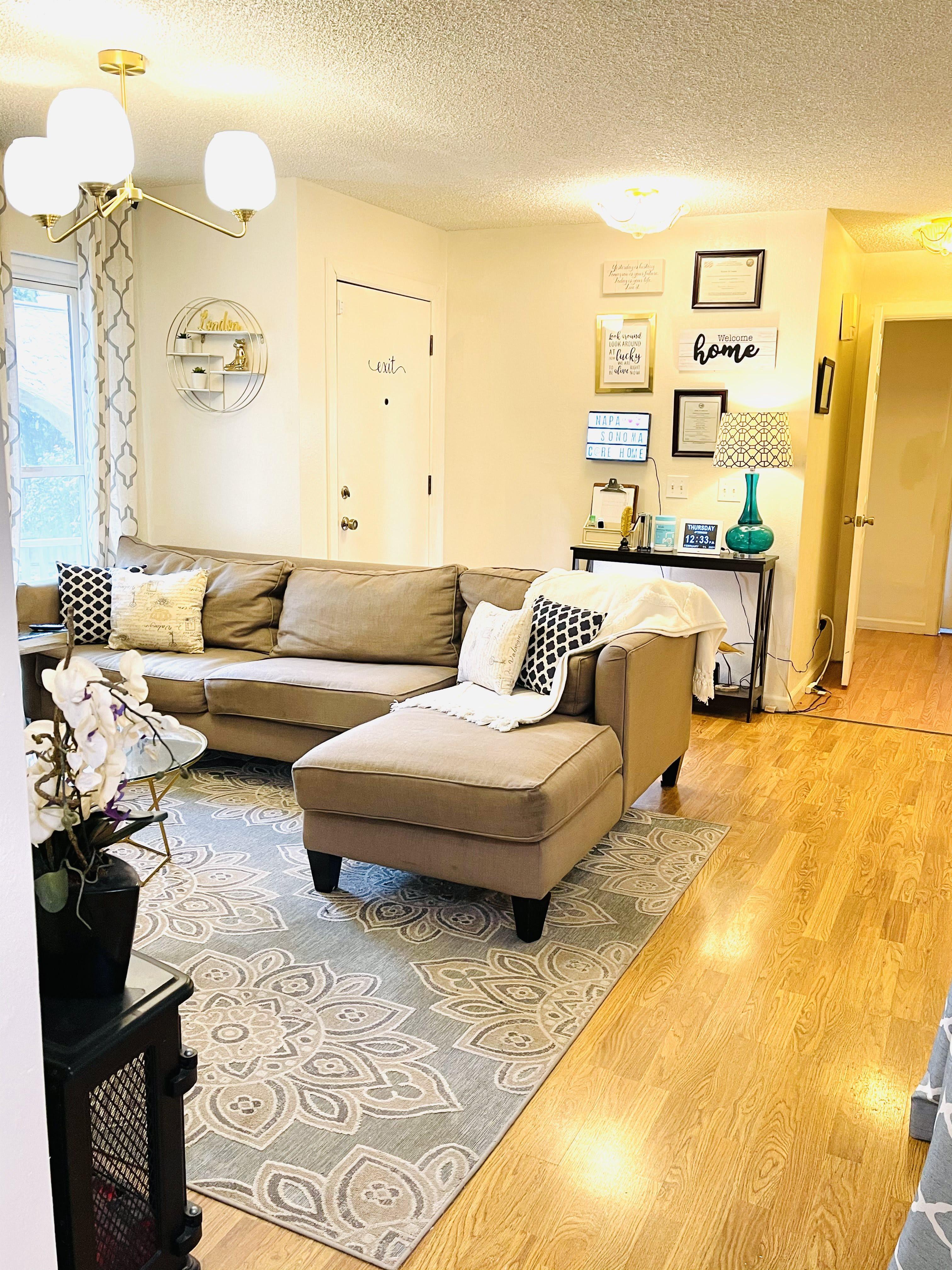 Photo 1 of Napa-Sonoma Quality Care Home, LLC