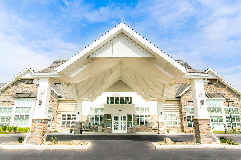 Photo 1 of Vitalia Senior Residences of Strongsville