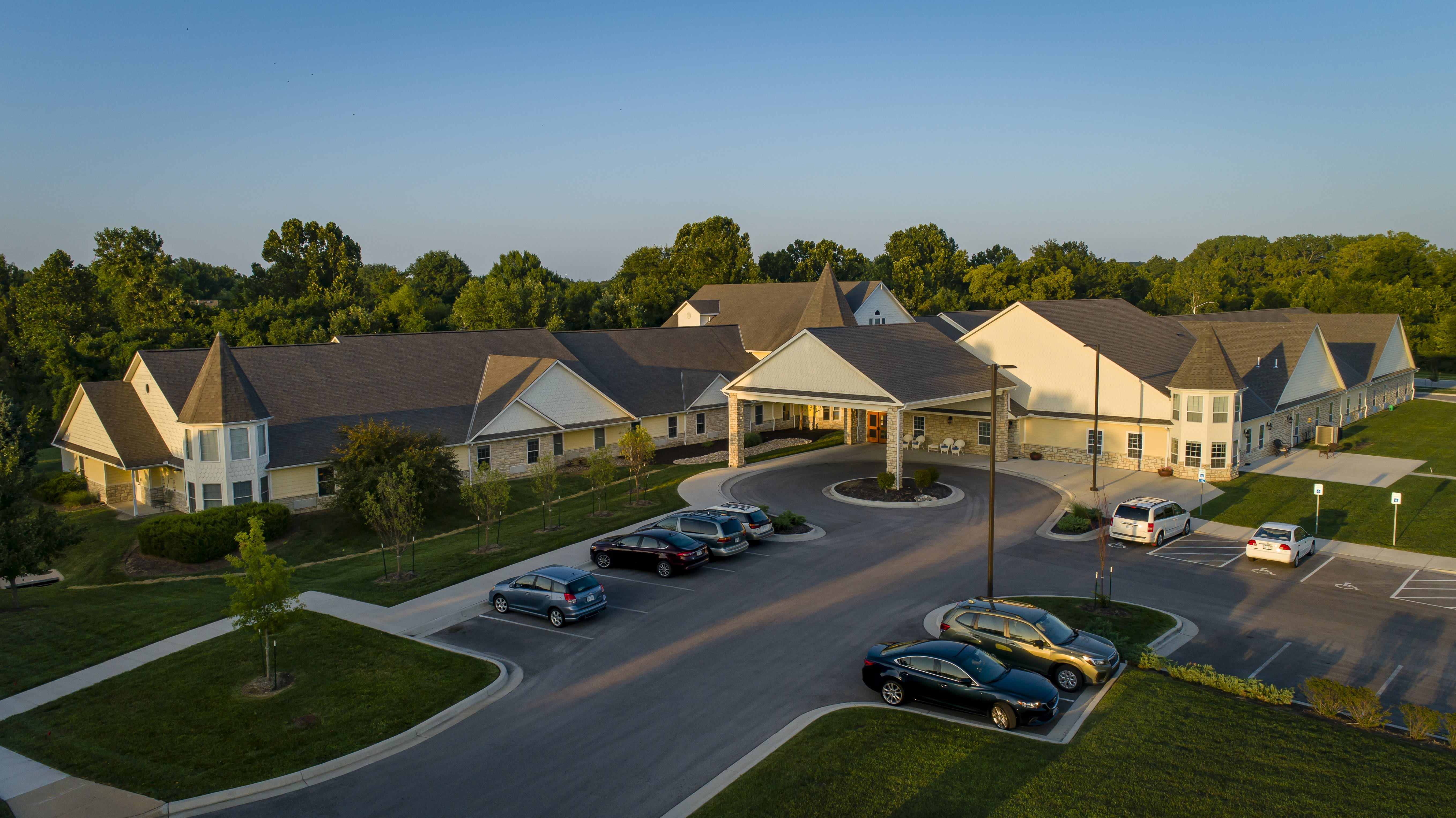 Photo 1 of Homestead of Overland Park