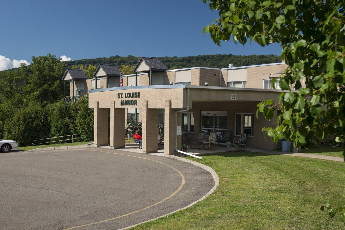Photo 1 of United Methodist Homes Elizabeth Church Campus