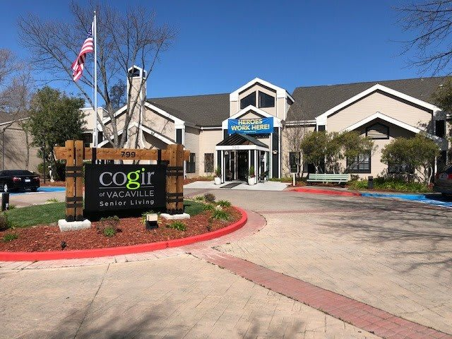 Photo 1 of Cogir of Vacaville Senior Living