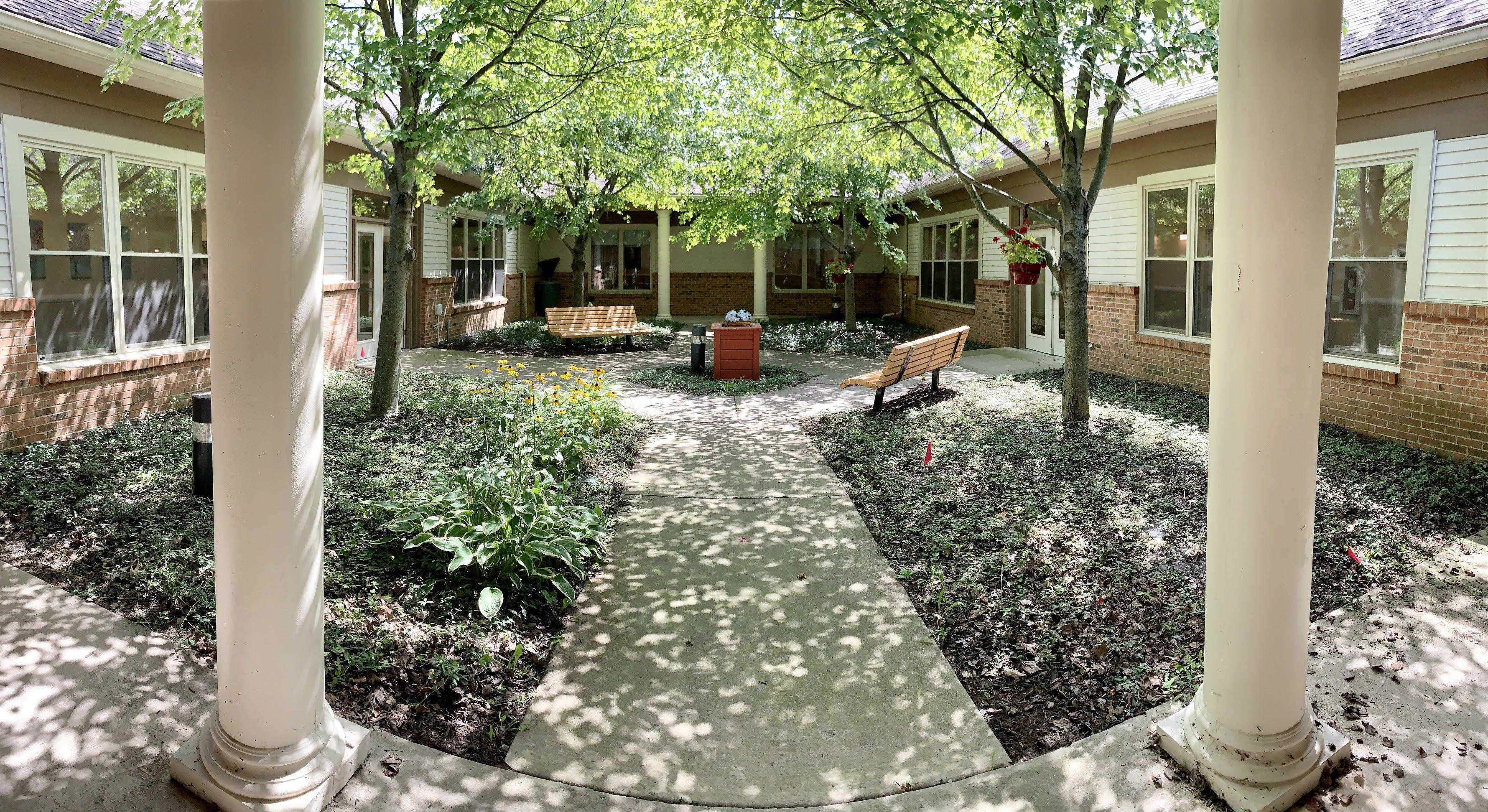 Photo 1 of Vibrant Life Superior Township