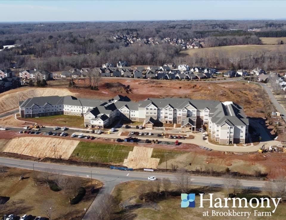 Photo 1 of Harmony at Brookberry Farm (Opening Spring 2021)