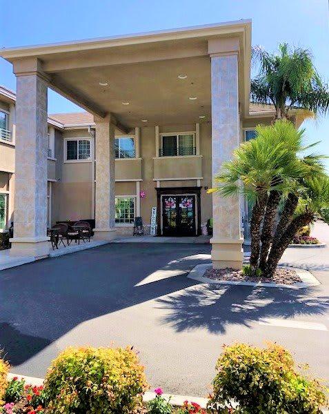 Photo 1 of Villas At San Bernardino