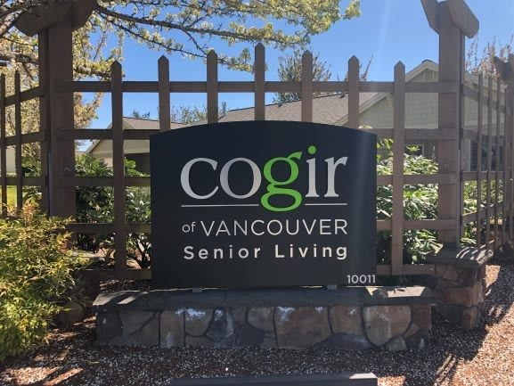 Photo 1 of Cogir of Vancouver Senior Living