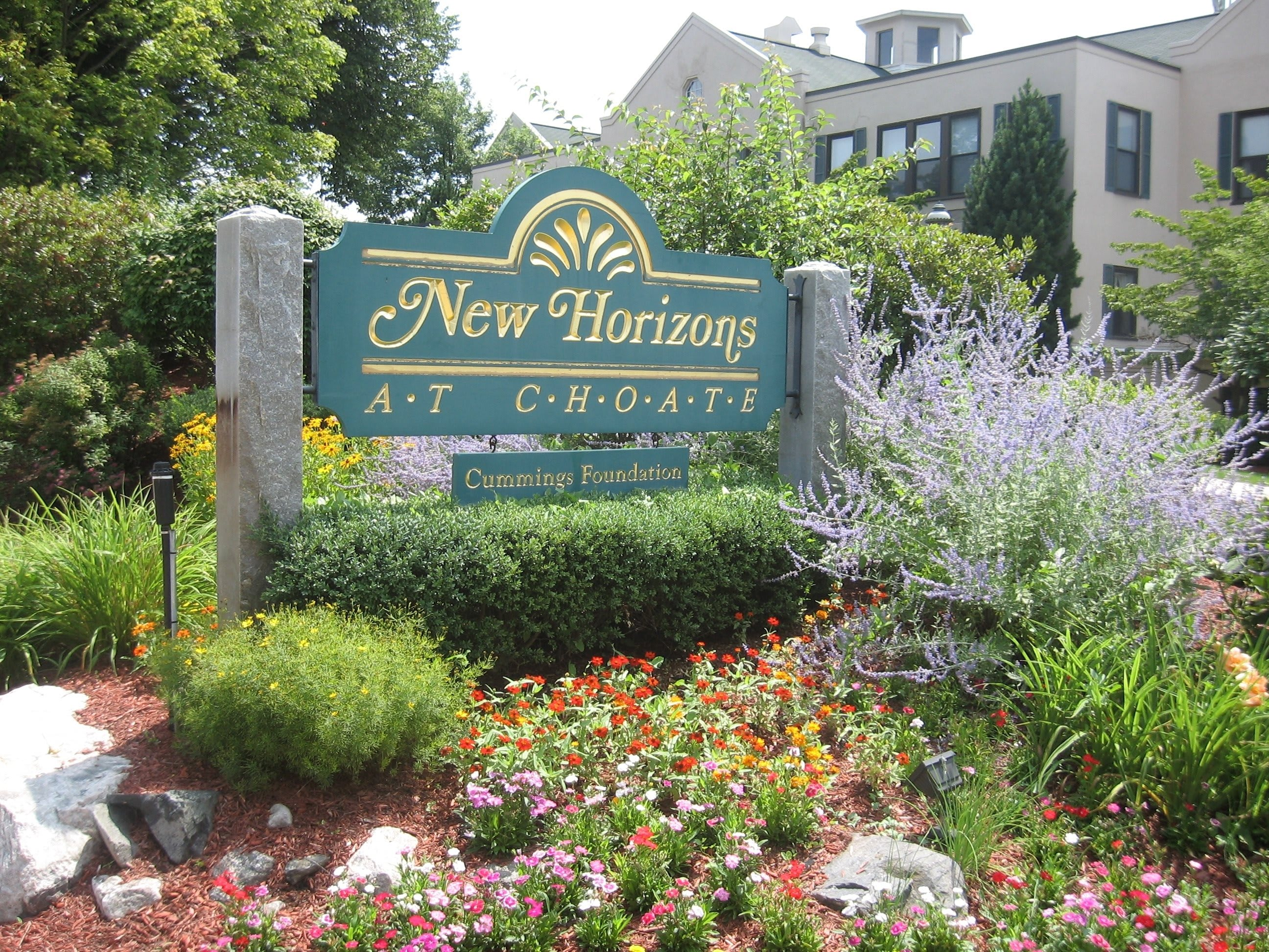 Photo 1 of New Horizons At Choate