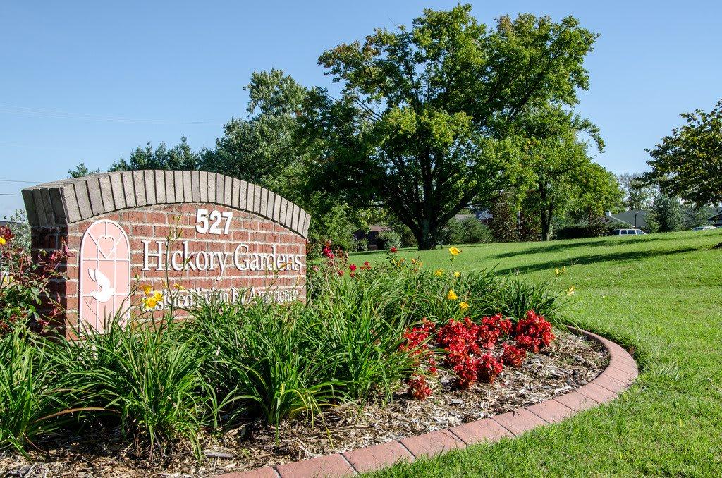 Photo 1 of Hickory Gardens